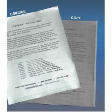 CopySafe+ - Non-Copyable
